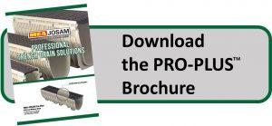 PRO-PLUS Brochure