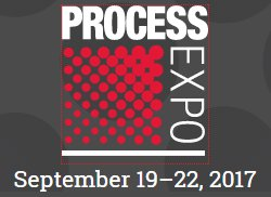 Click the logo to visit the Process Expo web site.