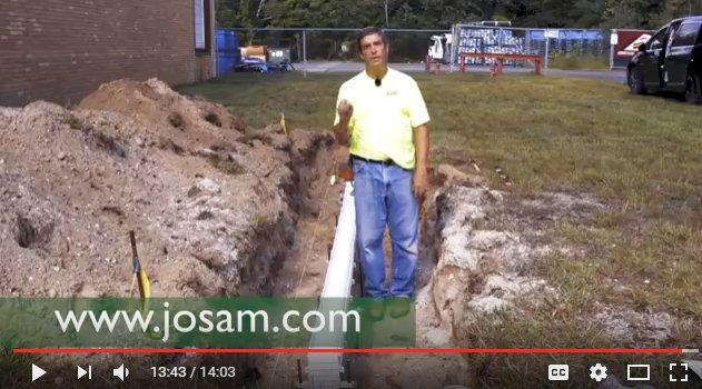 Josam Proplus Video