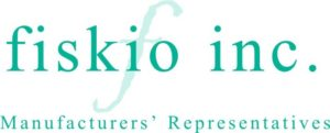 fiskio inc. Manufacturers Rep