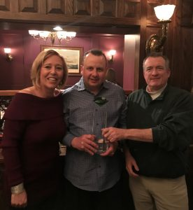 Fiskio Inc. - 2018 Craig Swider Prestige Award