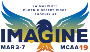 MCAA 2019 Convention
