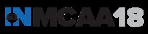 MCAA ALL IN 2018 logo