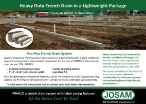 ProPlus Trench Drain AD- PHC NEWS_FINAL