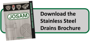 Stainless Steel Drain Brochure