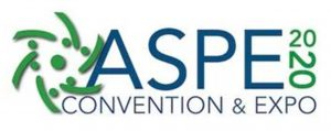 ASPE Convention & Expo 2020